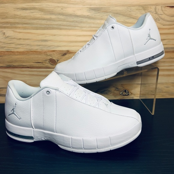 Nike Other - New Nike Air Jordan Team Elite 2 Low White